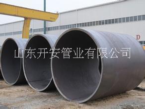 大口径卷管,厚壁卷管,大口径厚壁卷管,丁字焊钢管