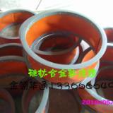 金领华通硅钛合金a一级软管 硅钛合金软管厂家北京金领华通