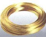 国标H62黄铜线冷墩黄铜螺丝线,H62黄铜线EH特硬线价格