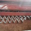 加厚无轴螺旋输送机图片