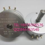 WDD35D4-5K精密电位器角度传感器厂家批发价格图片