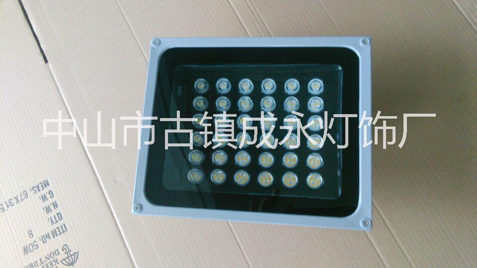 厂家直销LED48W投光灯 投树灯 投射灯 48W投光灯生产厂家