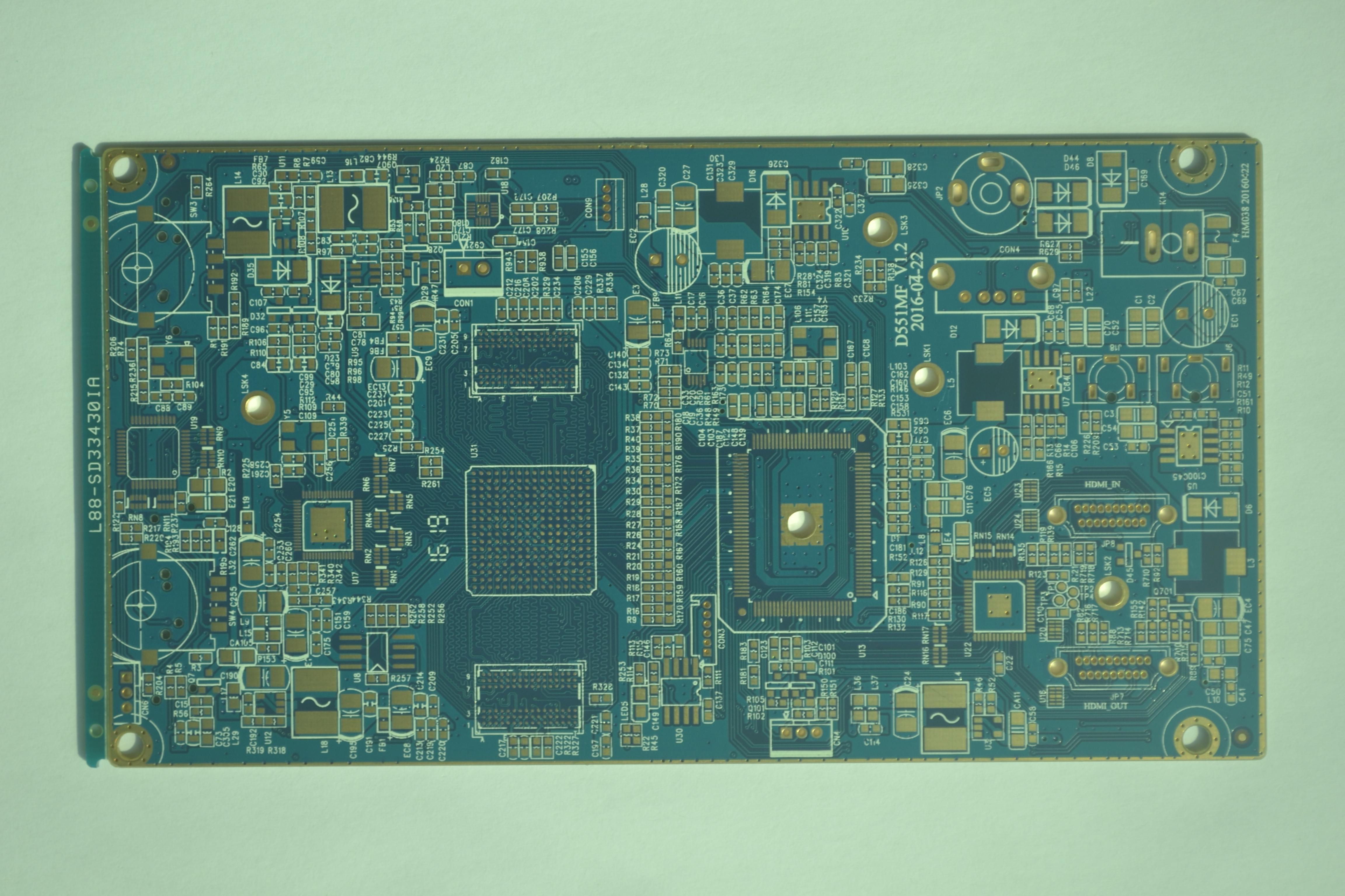 深圳PCB线路板供应商