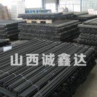 诚鑫达厂家直供树脂锚杆,全螺纹玻璃钢锚杆,矿用安全支护产品