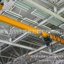 悬挂式起重机 安徽悬挂式起重机优质供应商图片