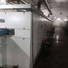 供应定型机热能源供应改造