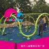 重庆江津拓展训练器材图片