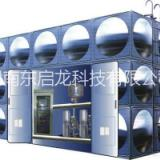 箱式管网叠压供水设备,箱式无负压供水设备,箱泵一体化厂家