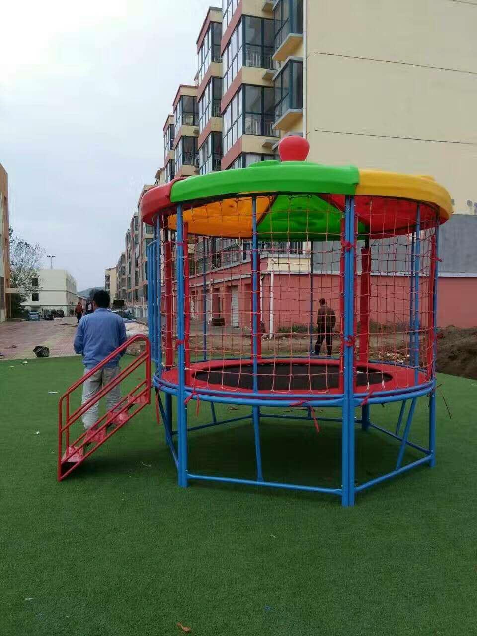 儿童娱乐设施生产厂家