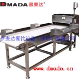 广东深圳多麦达厂家直销 滚刀式切菜机DMD-309