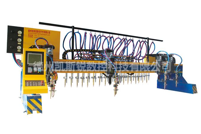 凯斯锐供应 龙门式多直条切割机 KR-PLD