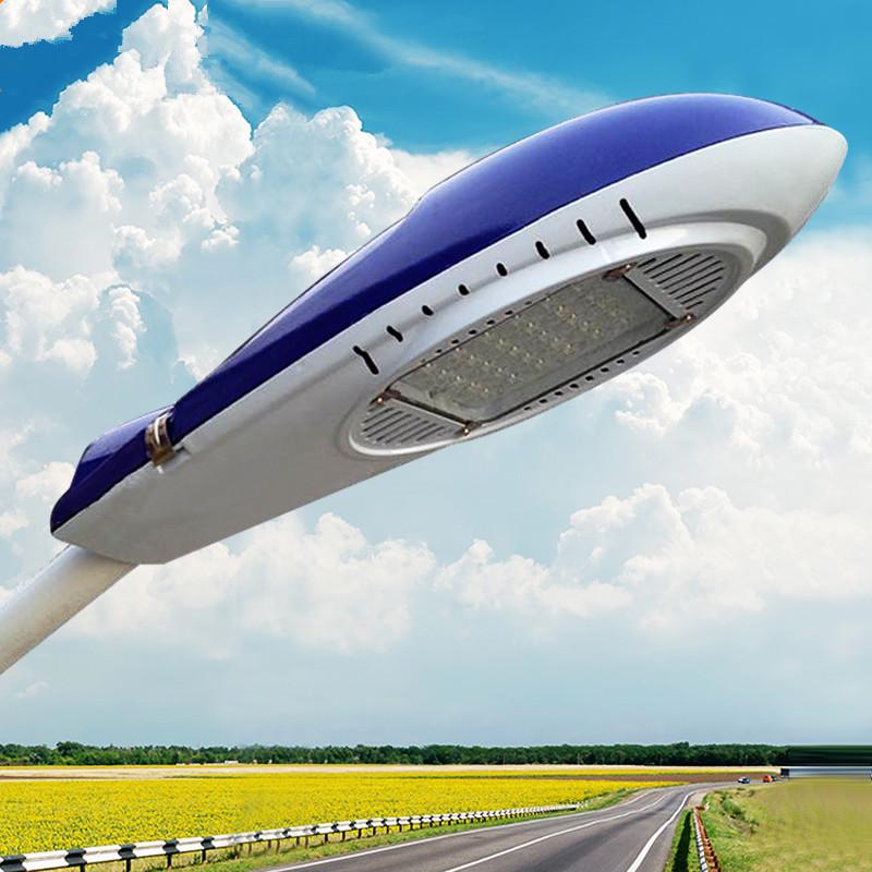飞机款大功率大尺寸led路灯灯头 70-145公分挑臂飞机款led路灯头 厂家