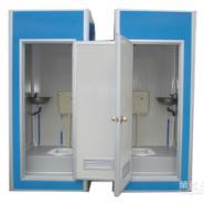 临沂移动厕所厂家直销领导视察专用图片