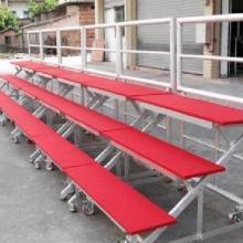 番禺看台厂家|铝合金可折叠看台|哪里有|广州市本捷舞台设备有限公司批发