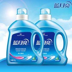 蓝月亮洗衣液3KG 深层洁净
