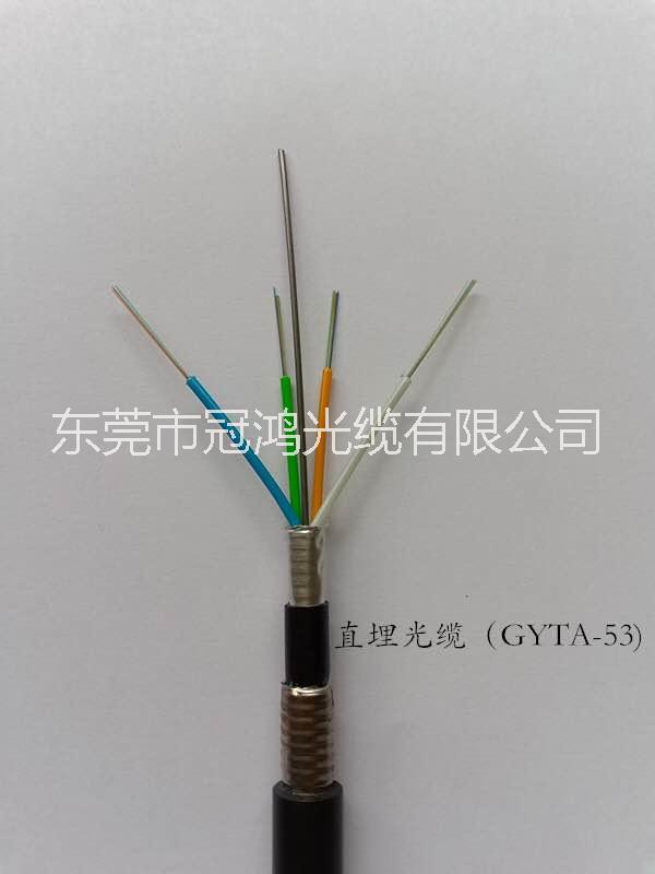 GYTA53-12芯单模
