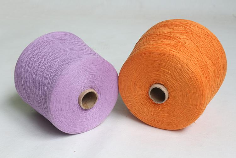 东莞大朗羊毛超细纱线毛纱48支100%美丽诺brahma控制器图片
