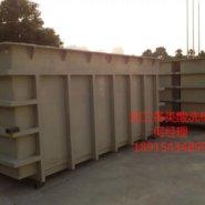 上海PP 电镀槽生产图片