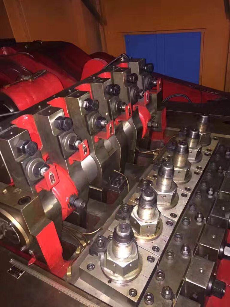 冷镦机,多工位冷镦机制造厂家