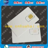供应2G/3G/4G测试卡