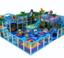 济源儿童乐园设备上门安装,室内外设计定做游乐园淘气堡乐园批发