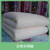 云南无网被 批发生产轻薄保暖柔软舒适各种规格纯棉无网被