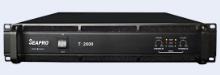 功放T-2300专业功率放大器18038040604