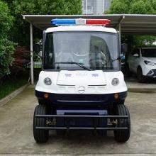 朗格电动车5座SUV型电动观光车