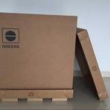 供应广州包装三五七层瓦楞纸板,多层瓦楞纸板制品厂家加工定制