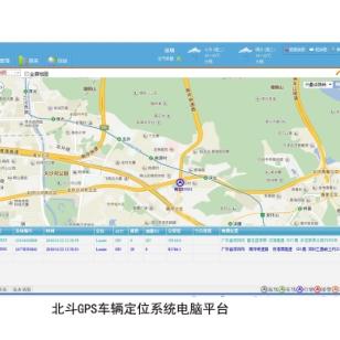 可远程监听北斗GPS平台图片