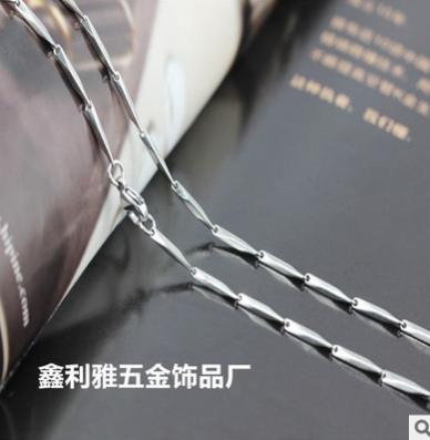 不锈钢棍子链图片/不锈钢棍子链样板图 (1)