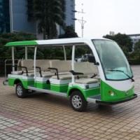 供应经典14座游览观光车出售/景区旅游观光车生产厂家/价格批发
