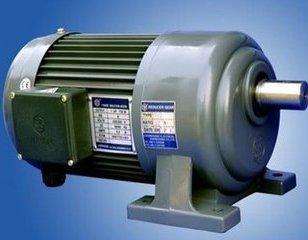 充油式潜水电动机常见故障的修理图片