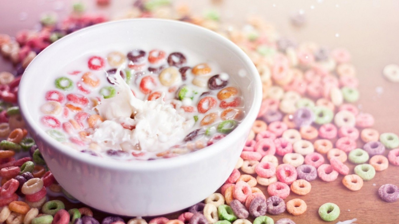 食品进口代理报关|糖果进口报关流程|糖果清关注意事项 糖果 食品