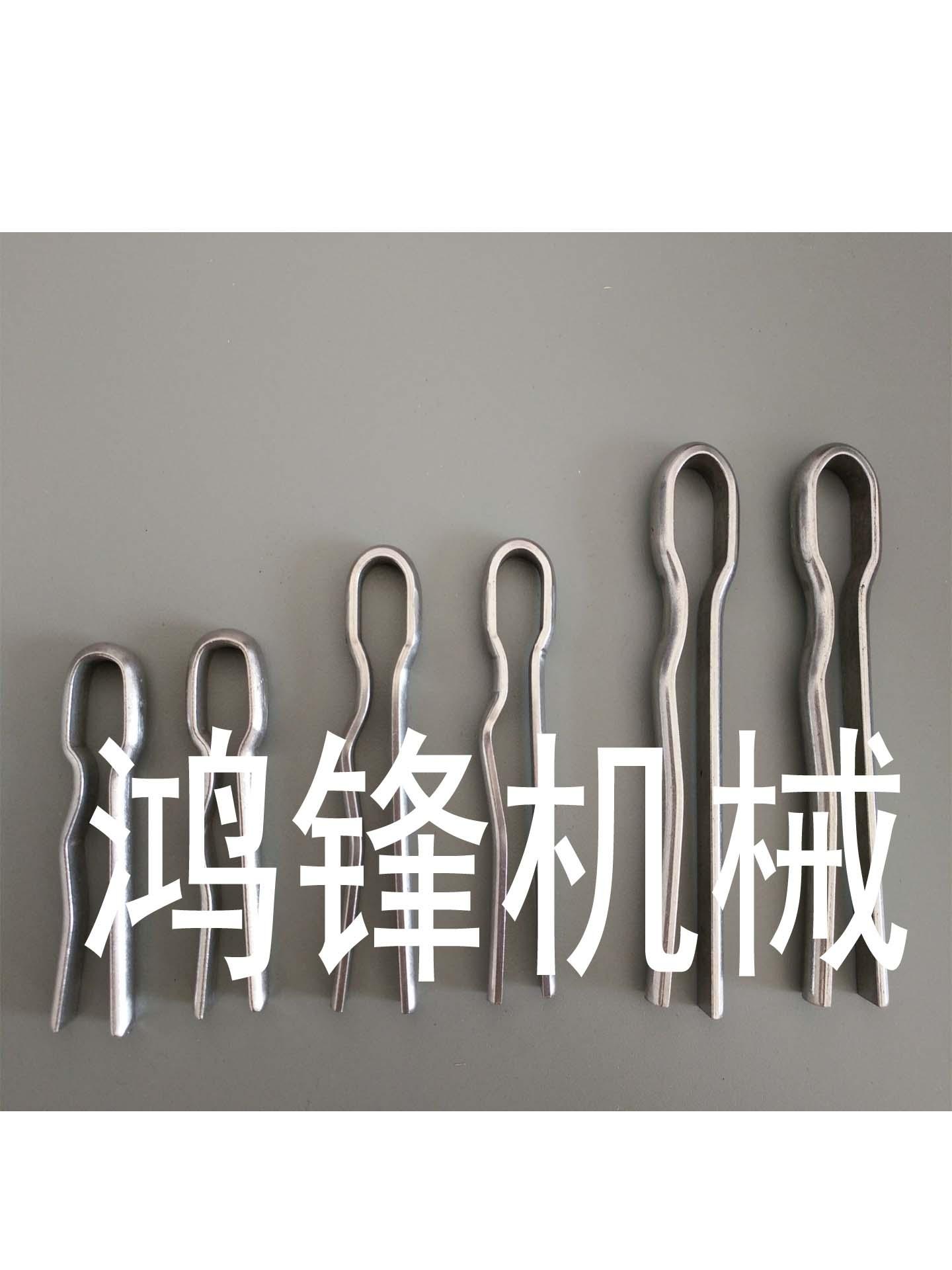 不锈钢打扣机65锰钢片打扣机 不锈钢打扣机全自动打扣机9字的打