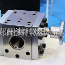 郑州海科熔体泵 郑州海科熔体泵 透明材质专用泵批发