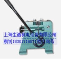 铜铝线缆冷接机
