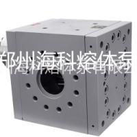 海科高温ABS片材熔体泵/化工泵 生产厂家
