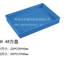 廣東珠海塑料箱廠家電話報價 N2號箱258*176*77。圖片