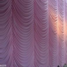 顺泰万里st 装饰型幕布  串褶舞台造型幕  蝴蝶型幕布  装饰幕布 舞台串褶幕