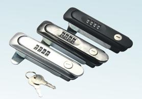 ms890密码锁机箱锁机柜锁电信箱锁网络柜锁