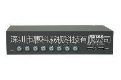CD-108C VGA 8路双介面电脑切换器