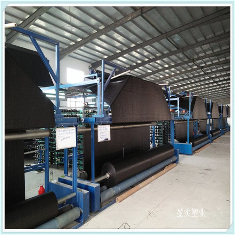 北京温室大棚保温被专用pe编织布