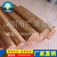 厂家直销C18150铬锆铜棒 铬锆铜板 进口铬锆铜棒 性能好 规格齐全