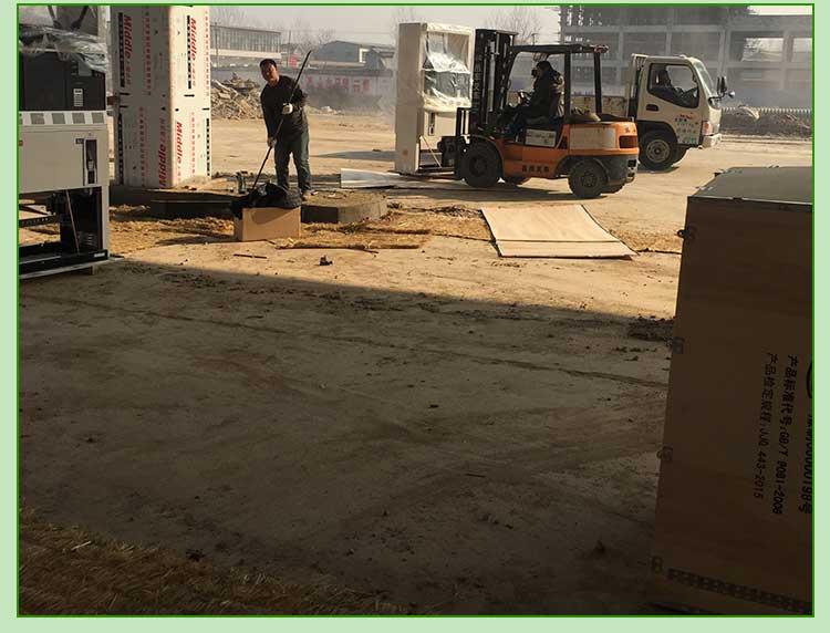 郑州拓邦贸易有限公司油站现场施工设计加计专业加油站改造工程公司