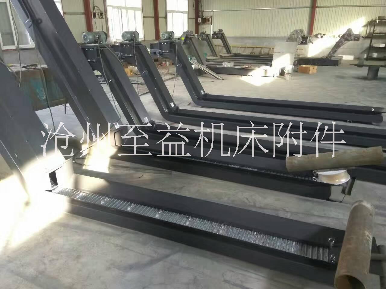 北京刮板排屑机河北制造厂