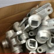 铝合金浇铸加工/钢模铸铝件图片