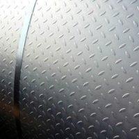 泰安市卷板 开平板 剪板  花纹板 扁豆型花纹