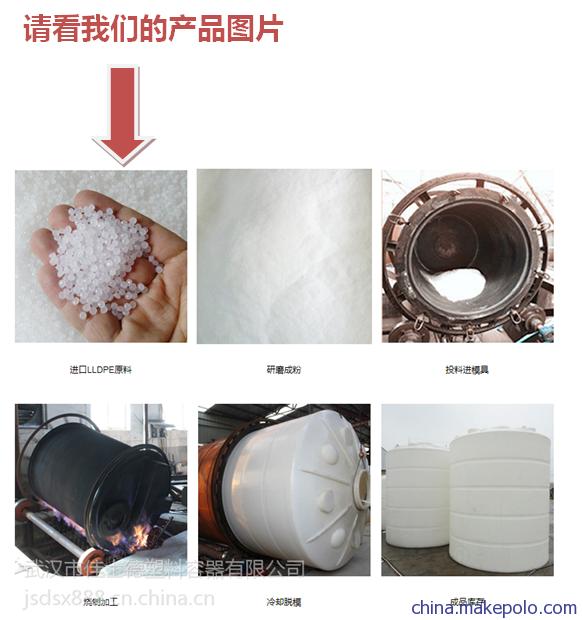 塑料水箱厂家直销
