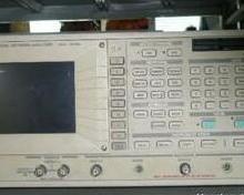 低价出售各类二手仪器*现出售爱德万R3754A网络分析仪多台批发